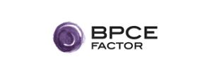 Bpce factor, natixis, créance client, courtier affacturage