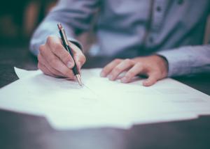 Renégociation contrat, factor