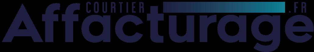 Logo Courtier Affacturage